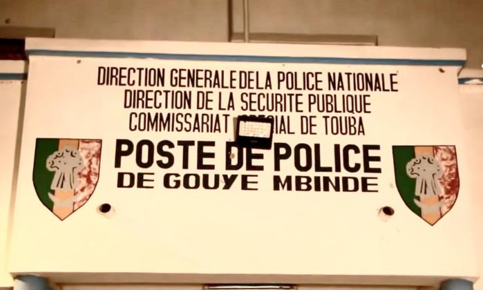 TOUBA - La police de Gouye-Mbinde  démantèle un réseau de proxénètes.