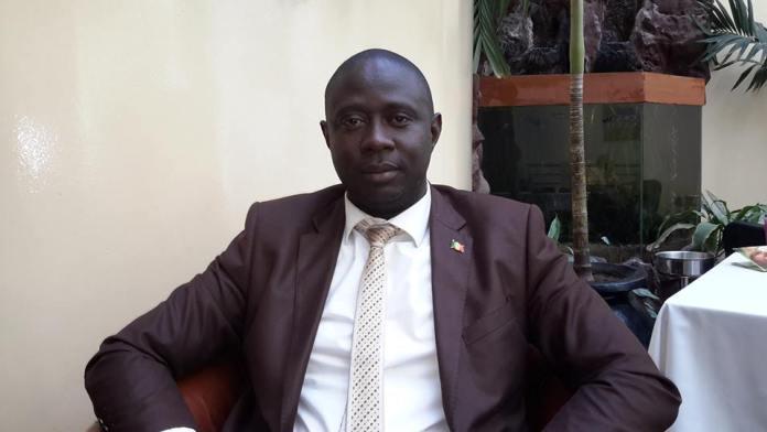 Kaolack : Un nouveau mouvement porte la candidature de Abdoulaye Khouma à la mairie.