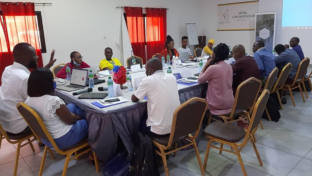 Traitement de l'information relative aux questions migratoires : Journalistes et migrants volontaires à l'école de la migration.