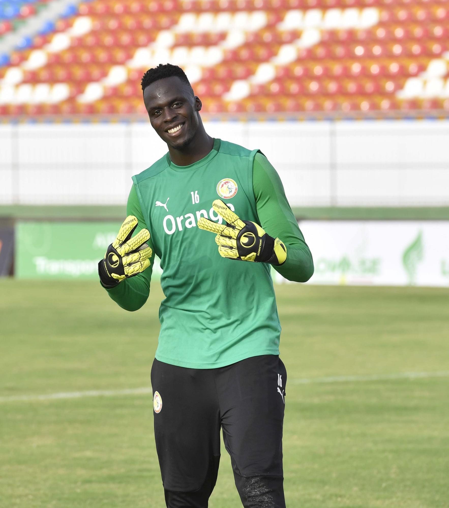 Sénégal - Cap-Vert : Le onze de Cissé avec Édouard Mendy de retour dans la cage des Lions...