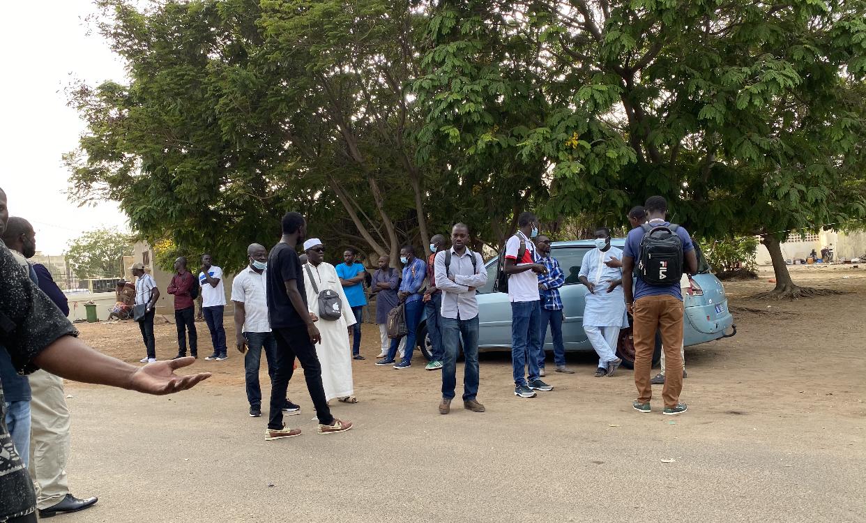 Mouvement d'humeur à Dakarnave : Le syndicat divisé, l'élection des délégués initialement prévue ce jeudi, incertaine!