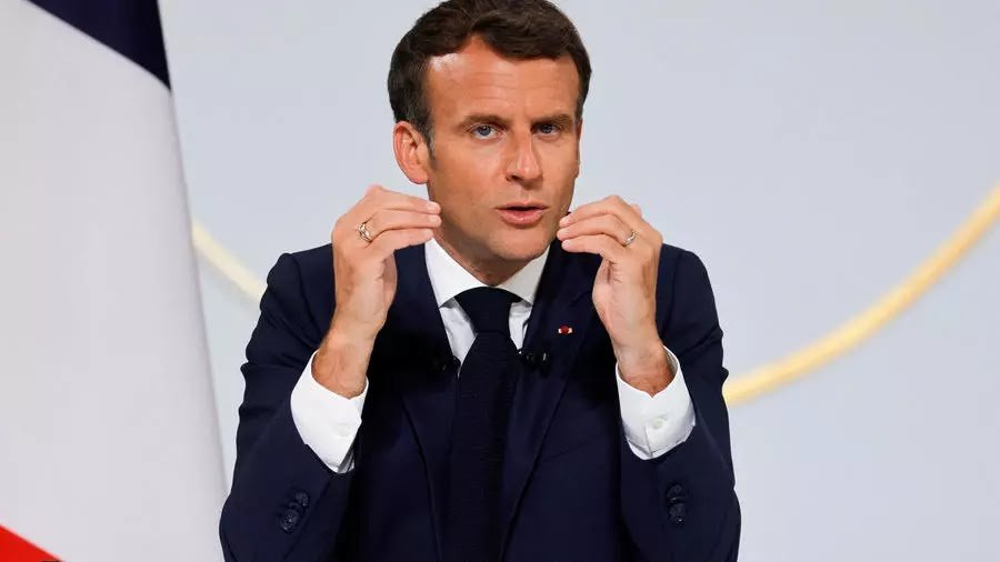 Lutte contre le terrorisme : Emmanuel Macron annonce la fin de l'opération Barkhane au Sahel.