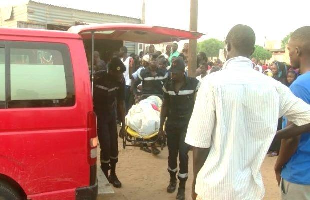 Grave accident de la circulation à Vélingara : deux morts et quatre blessés graves.