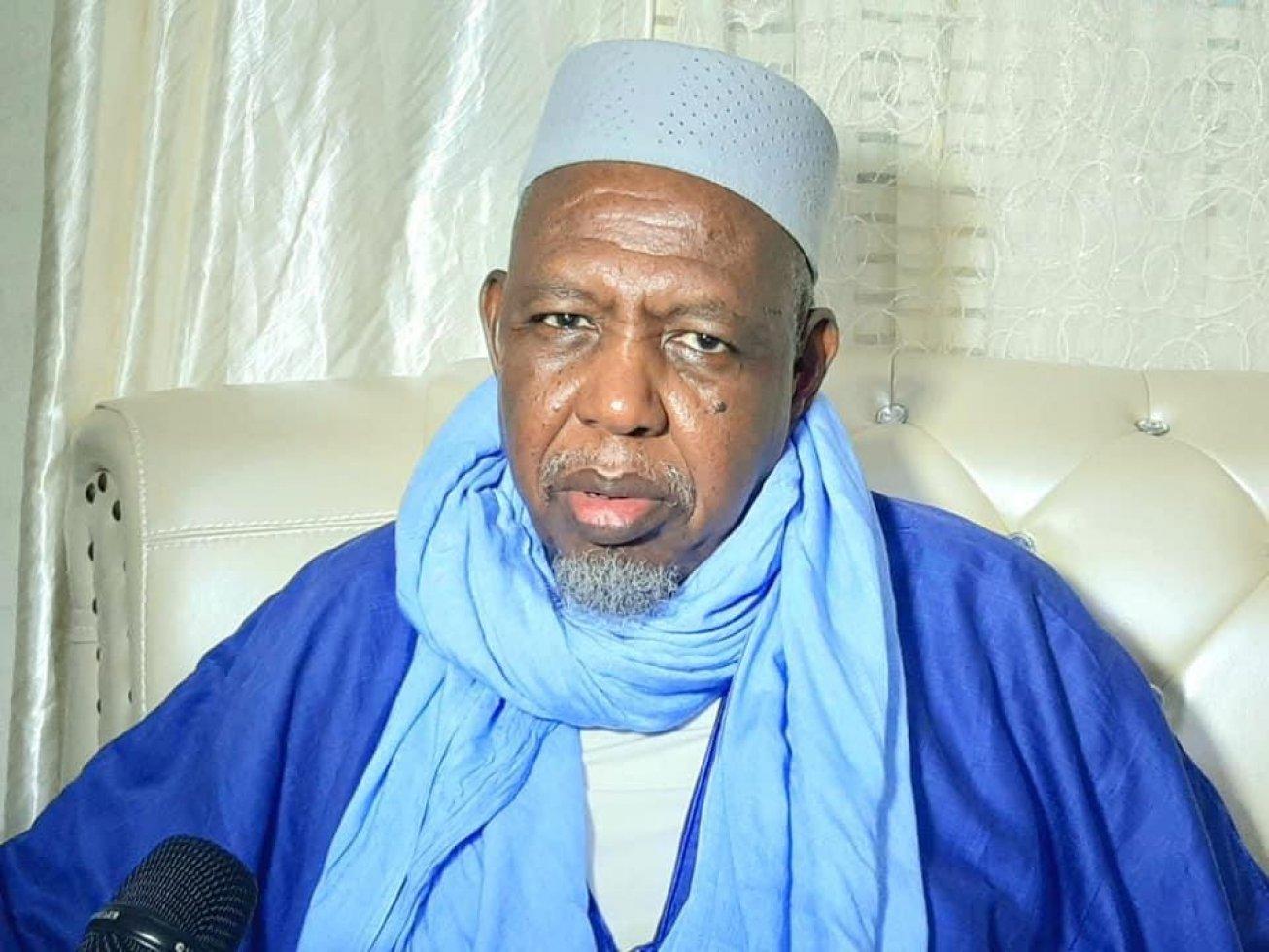 Imam Mahmoud Dicko : « Je sais que la France ne m'aime pas... »
