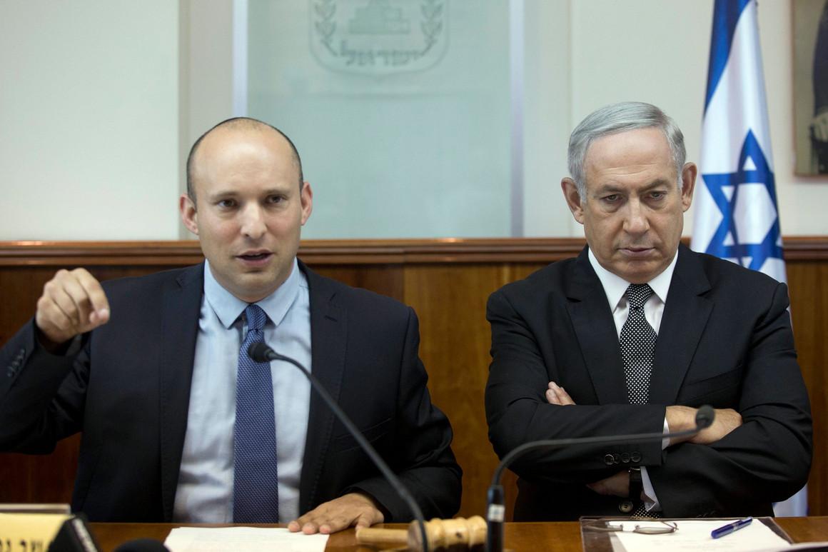 Israël : Naftali Bennett devient Premier ministre d'Israël, Netanyahu écarté du pouvoir.