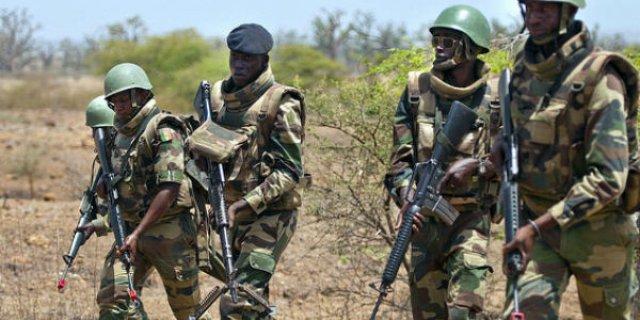 CASAMANCE / La presse accompagne l'armée pour une visite de zones antérieurement sous contrôle du Mfdc.