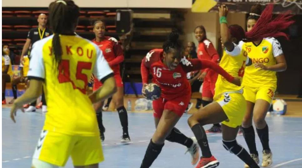 CAN Handball féminine : Battues en quart de finale par le Congo (20-21), les Lionnes sortent du tournoi et ratent la coupe du monde…