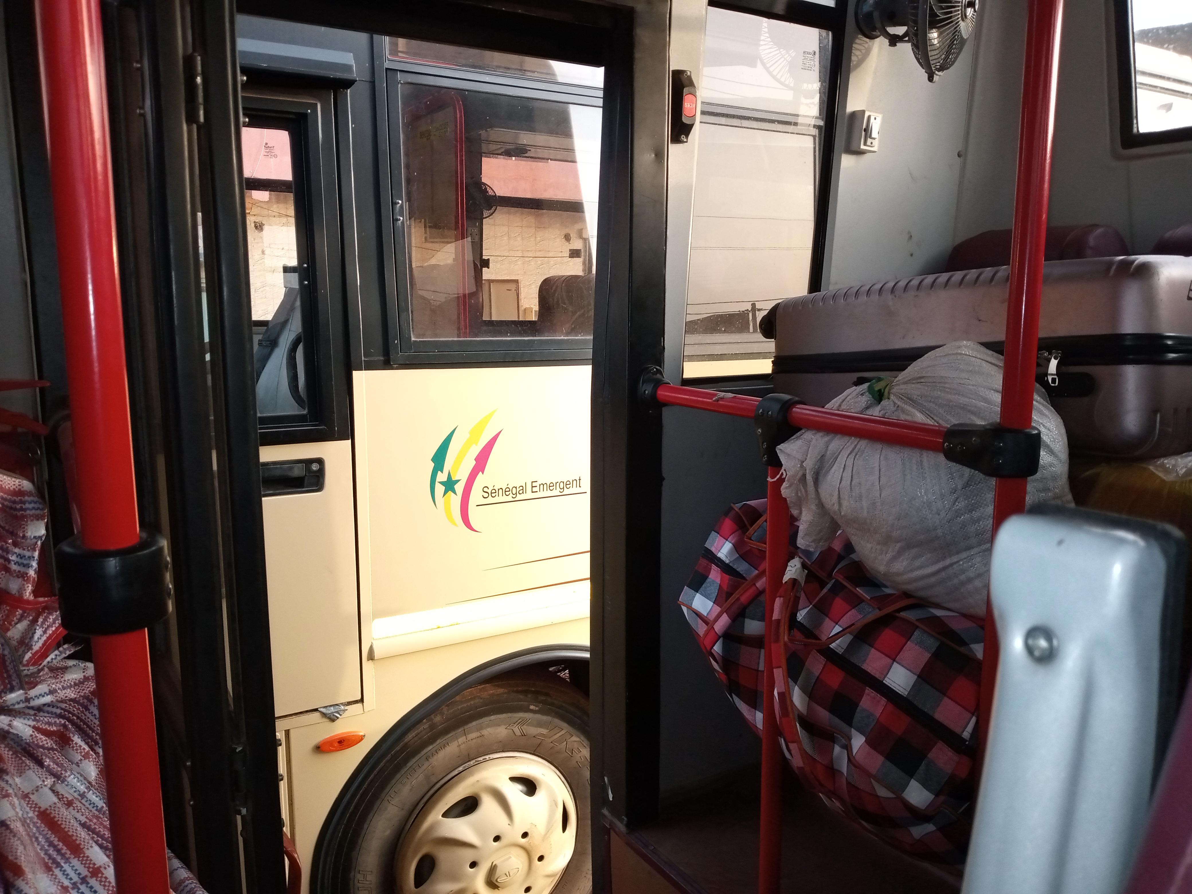 Kédougou / Transport inter-urbain : Sénégal Dem Dikk fâche ses clients et installe un malaise.