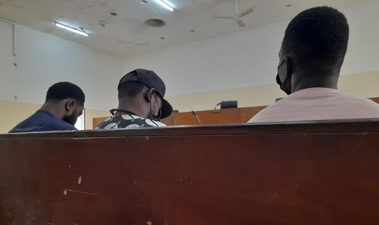 Kaolack : Kilifeu jugé aujourd'hui en flagrant délit.