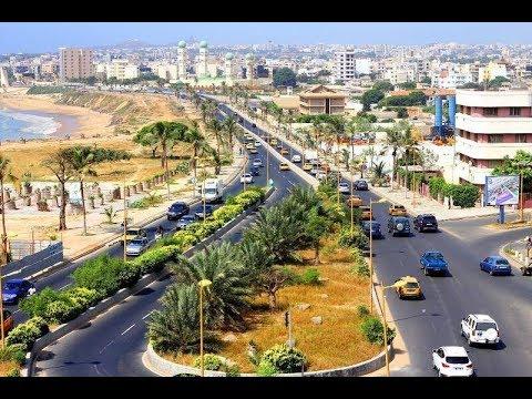 La subsidence urbaine dans le monde : Dakar fait-elle partie des villes qui risquent de s'enfoncer sous terre un jour ?