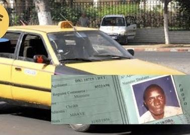 Affaire du taximan tué et jeté dans un canal à Thiès : des « objets personnels » appartenant à Cheikh Mbaye retrouvés avec son neveu.