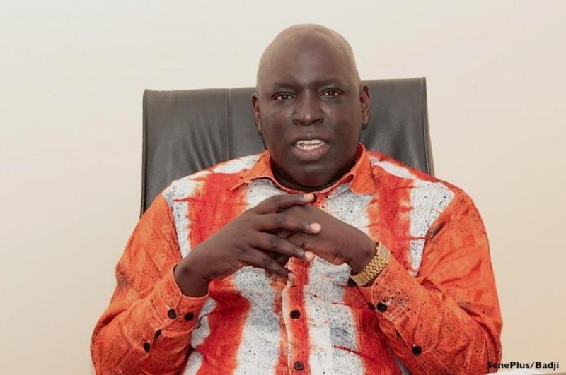 Diffamation : Le principe de « condamner lourdement » a été retenu de façon à « ne pas faire perdre la face » au président de l'Ums, selon Madiambal Diagne.