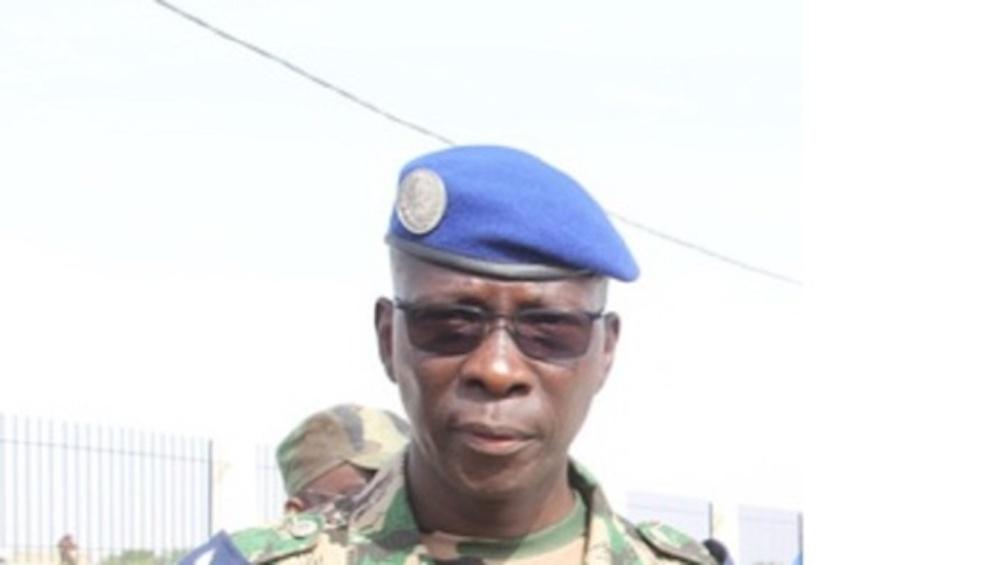 Nomination : le Général Moussa Fall, nouveau Haut commandant de la Gendarmerie nationale