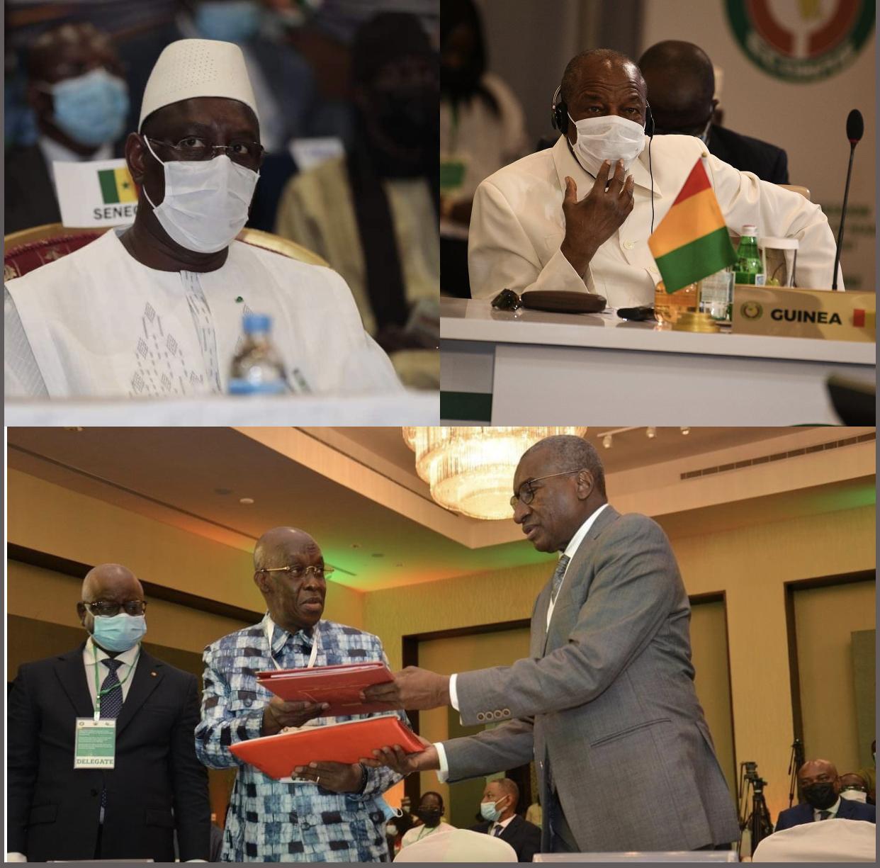 Vers la réouverture des frontières de la Guinée avec le Sénégal : non-dits et bizarreries des motivations de la fermeture.