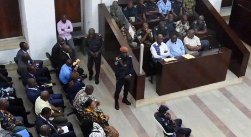 Usurpation de titre : Pape Ibrahima Sidibé s'est fait passer pour un douanier pour gruger un commerçant.