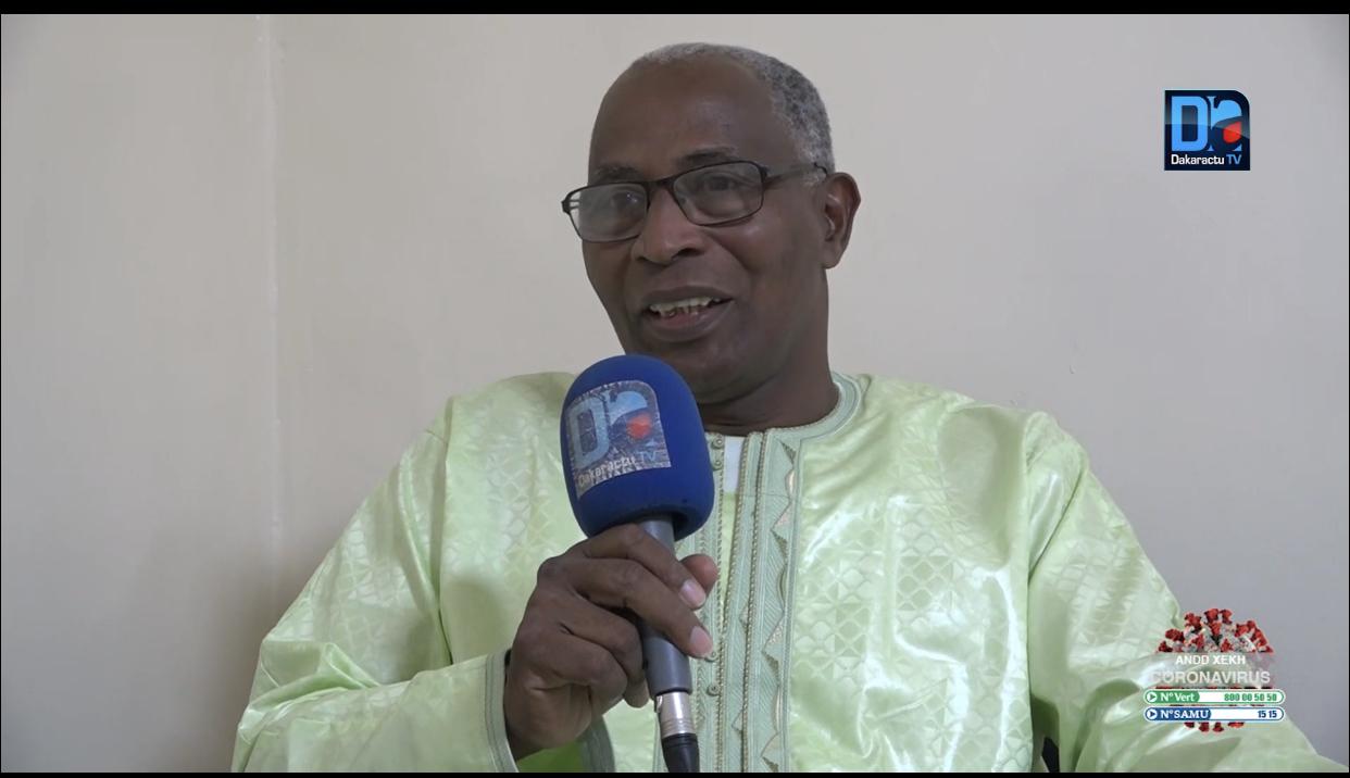 Paix des braves entre Dakar et Conakry : L'opposant guinéen Bah Oury applaudit, sermonne Condé et regrette la réaction de Bissau.