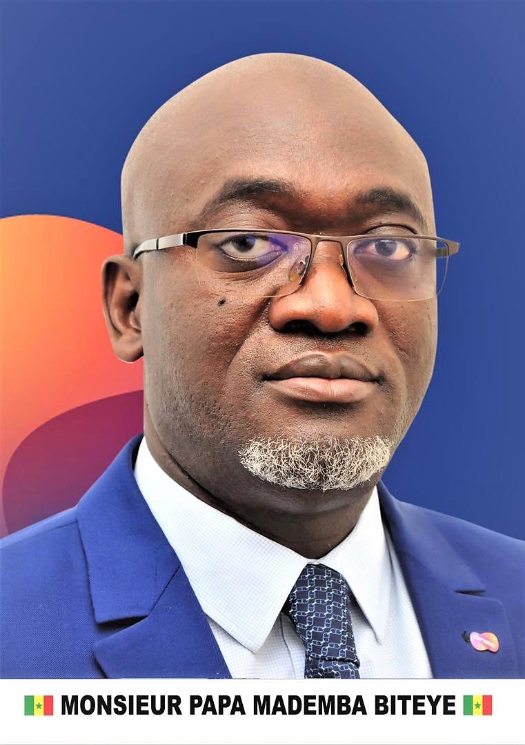 Assemblée Générale Ordinaire de l'Association des Sociétés d'Electricité d'Afrique/ Papa Mademba Biteye porté à la tête