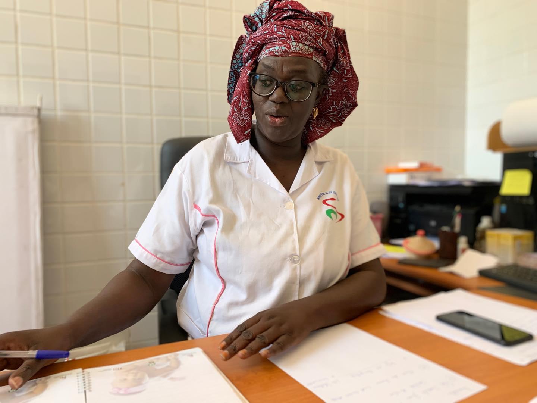 Viol avorté d'une sage-femme dans une maternité : L'Association nationale des sages-femmes d'État du Sénégal brise le silence.