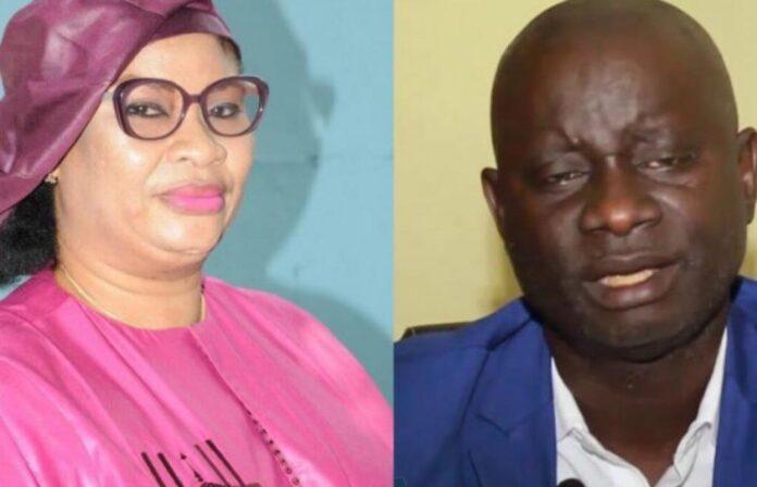 Dénouement dans l'affaire Diop Iseg / Aïssatou Seydi : le mari obtient gain de cause