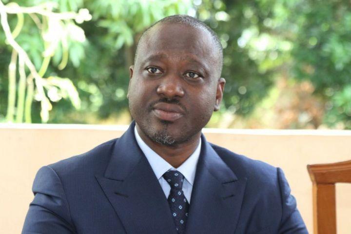 Côte d'Ivoire : Guillaume Soro condamné à la prison à perpétuité.