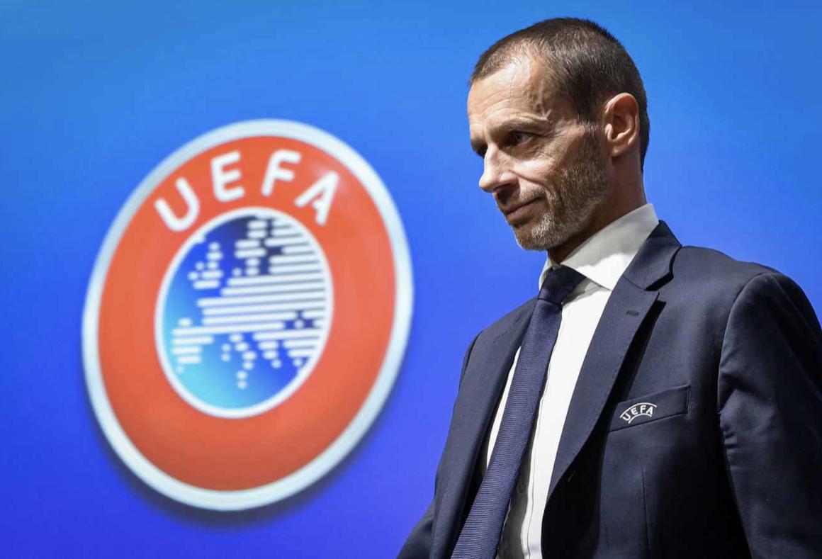 Élimination du « but à l'extérieur » : L'UEFA change les règles et revient aux fondamentaux.