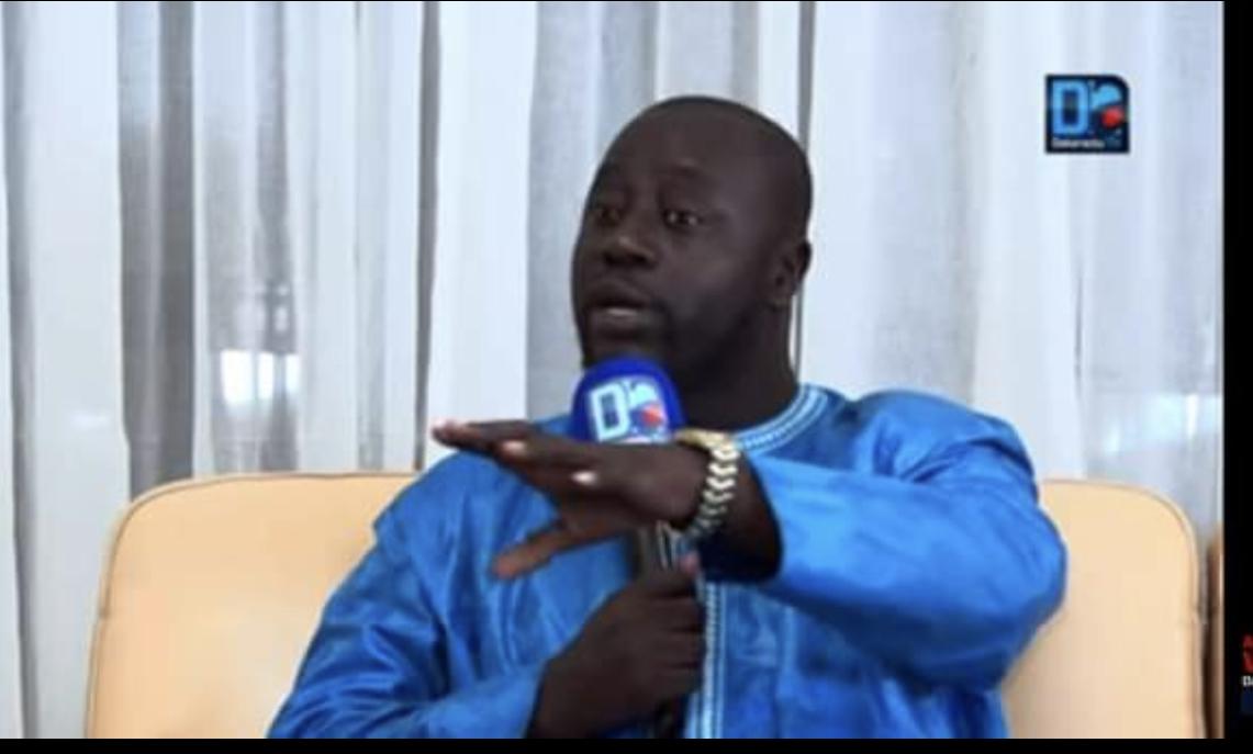 «DÉPUTÉS DE MON PAYS / Vous ne nous reflétez pas ! Des représentants comme vous, plus jamais!»  (Mamadou Moustapha Mbaye, journaliste)