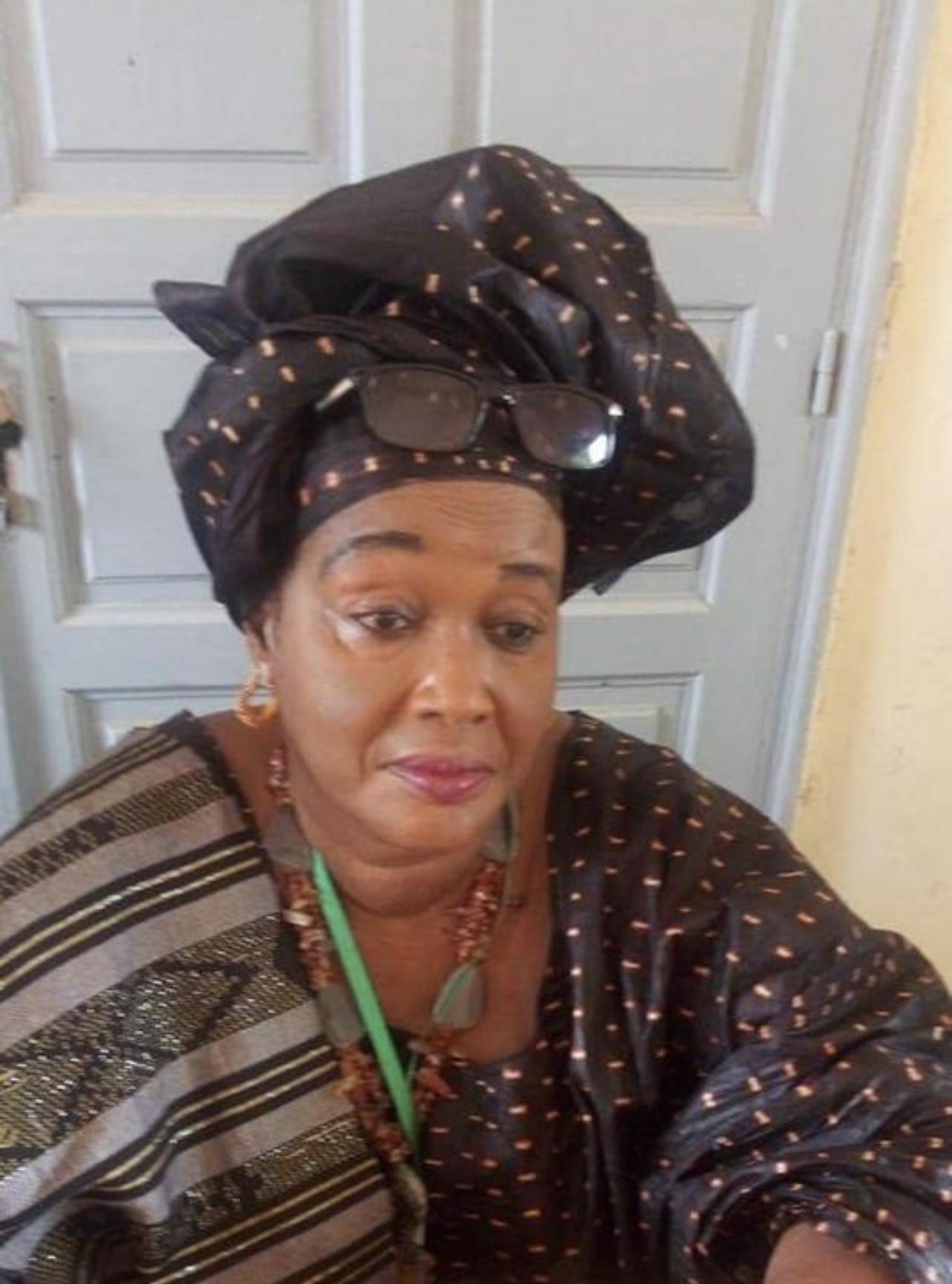 Nécrologie : Rappel à Dieu de Fatimata Ndao, présidente du mouvement «Aar Sa Gox And Dolèle Abdoulaye Dièye»