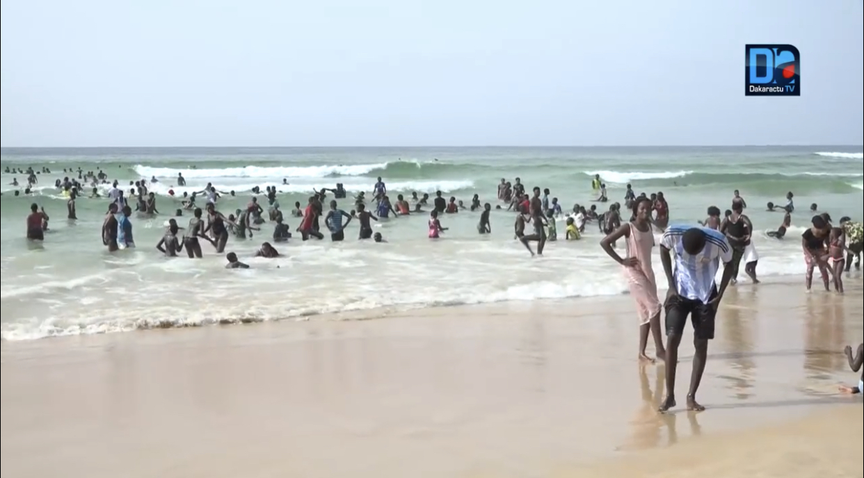 Sipres Mbao : Le bilan de la noyade s'alourdit à 8 morts en 48 heures.