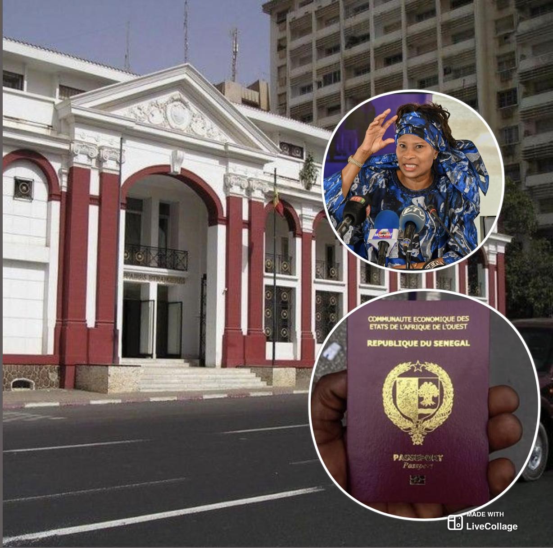 Renouvellement des passeports des sénégalais de la Diaspora : Révélations sur les blocages au Ministère des affaires étrangères.