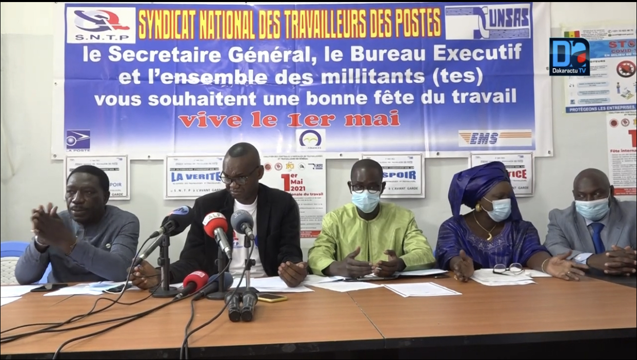 Communiqué de presse : Atelier de lancement du processus de déploiement des solutions