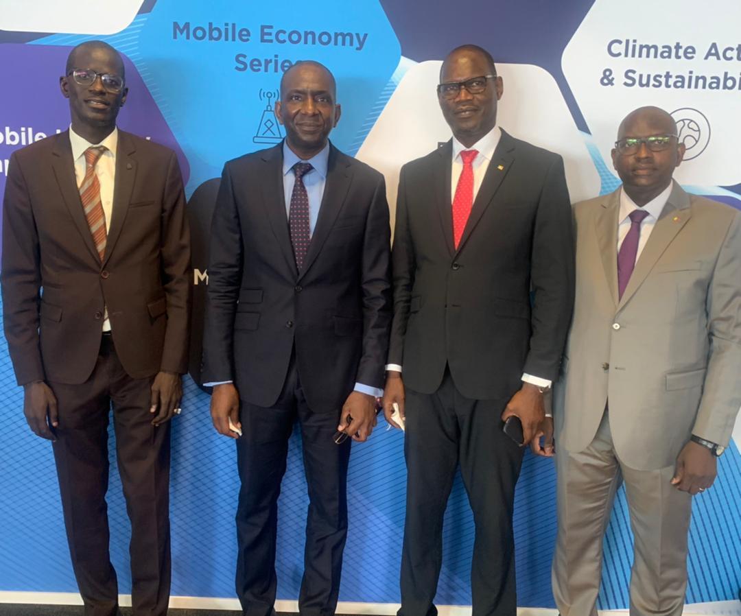 MWC 2021 : l'ARTP au cœur du congrès mondial de la téléphonie mobile