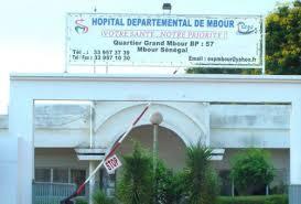 Santé : La Section Sames de l'Hôpital de Mbour en grève de 48 h à compter de demain.