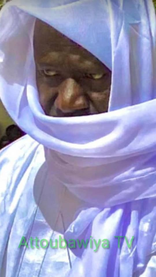 TÉMOIGNAGE/ Serigne Abdou Samad Souhaïbou parle de feu Serigne Mame Mor Mbacké ibn Serigne Fallou.