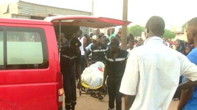 Drame à Samkedji : Awa Seck retrouvée pendue dans sa chambre.