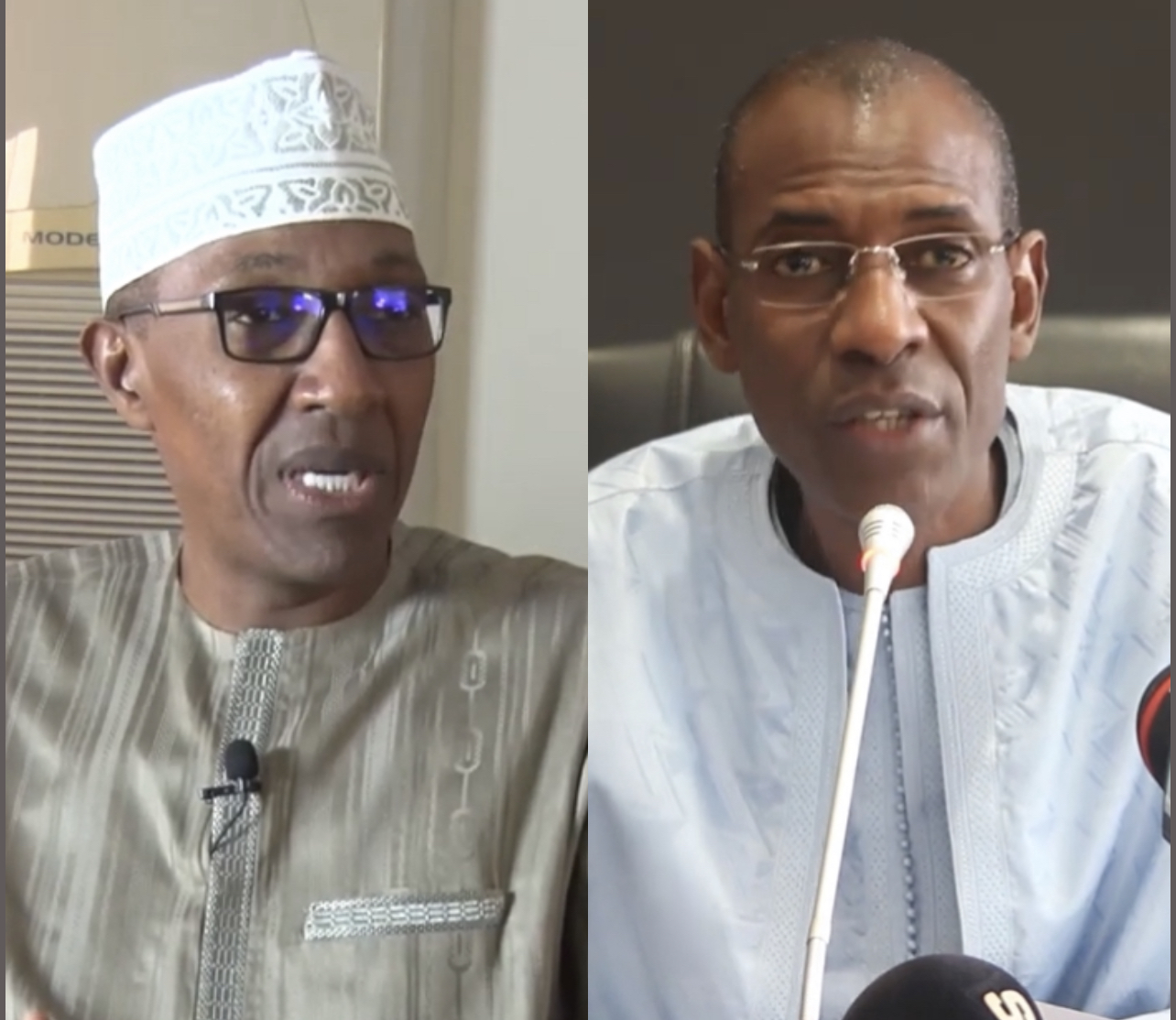 Projections budgétaires pour 2022 de 5.000 milliards de FCFA : les précisions du ministère des Finances face à une sortie de Abdoul Mbaye.