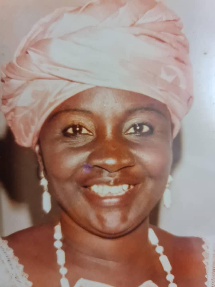 Obsèques de la mère de Racine SY : Adja Mariame Coulibaly,une vie au service de ses concitoyens