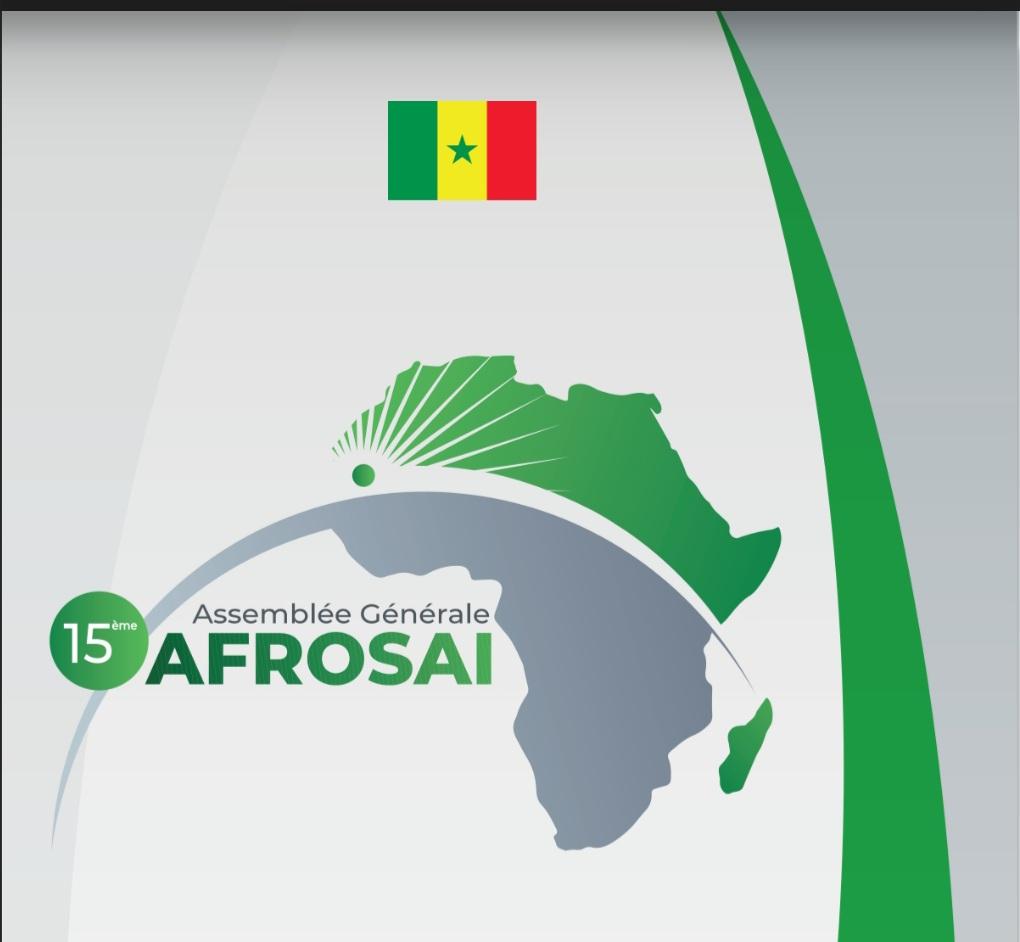 15ème Assemblée générale de l'AFROSAI : le Président de la Cour des Comptes du Sénégal porté à la Présidence.