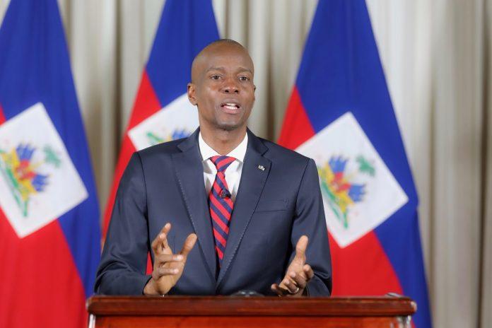 Haïti : Le président Jovenel Moïse assassiné.