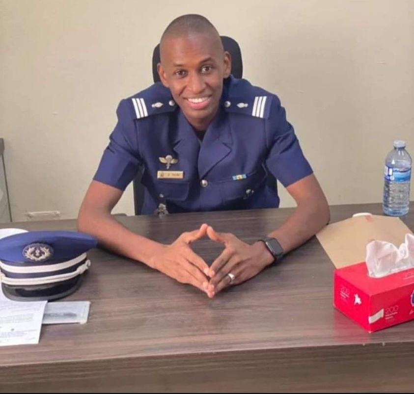 Après les cadres: le Capitaine Oumar Touré radié définitivement de la Gendarmerie Nationale
