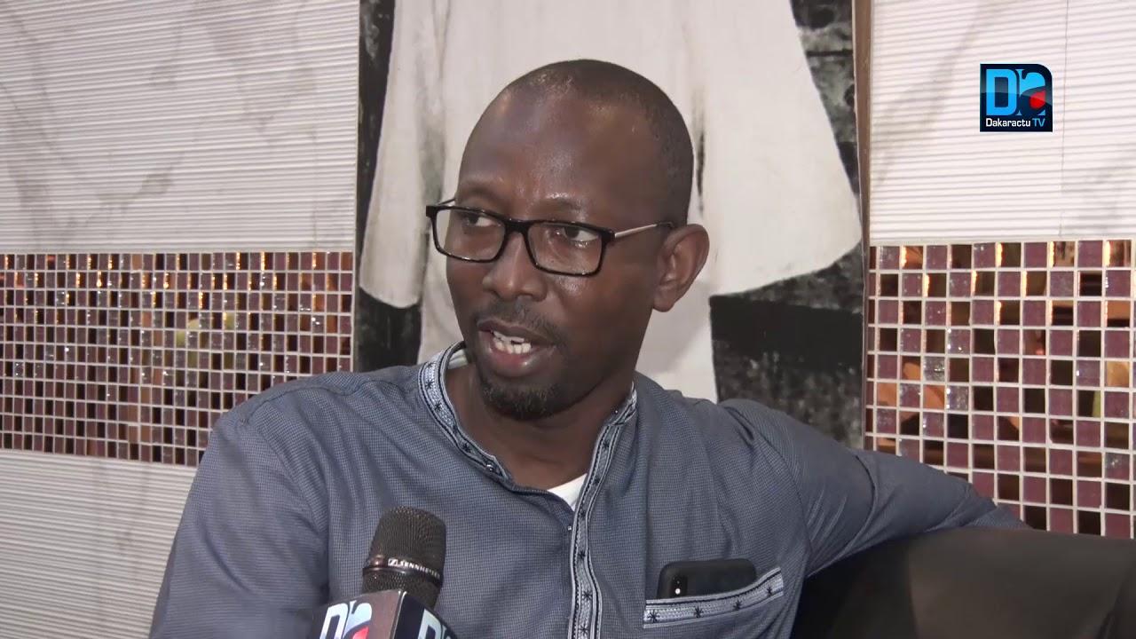 Ndiaga Ndour arrêté pour piratage suite à une plainte pour système frauduleux de piratage : comprendre cette Guéguerre entre 2sTv et TFM.