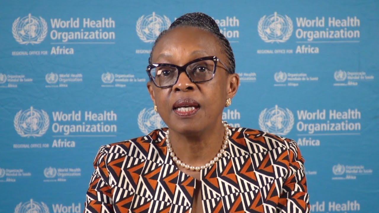 Covid-19 : «Des centaines de millions d'africains sont encore vulnérables à l'infection et aux maladies graves» (Oms)