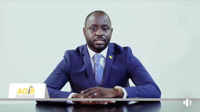 Covid-19 : « Il nous faut renouer avec nos réflexes de protection. Il y va de notre propre sécurité » (Thierno Bocoum, Pdt AGIR)