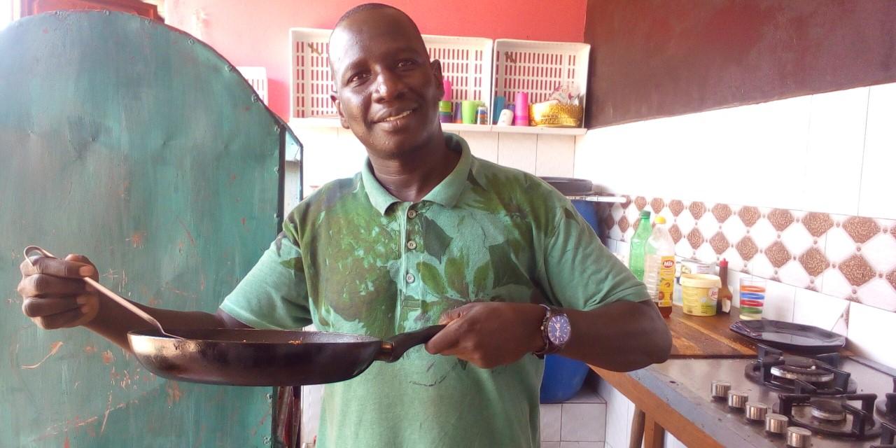 KOLDA / Fodé Camara (migrant de retour) : « J'ai décidé de revenir au bercail pour travailler... Il n'y a pas de honte à… »