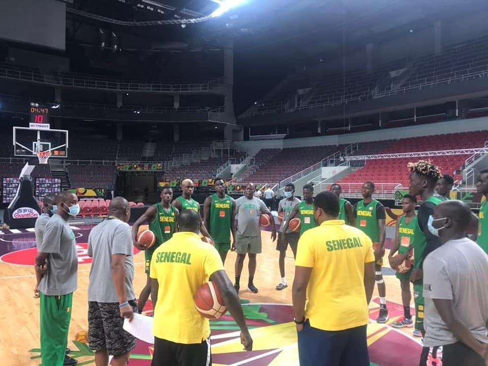 Basket-Mondial U19 : les « lionceaux » condamnés à l'exploit face à l'ogre américain.