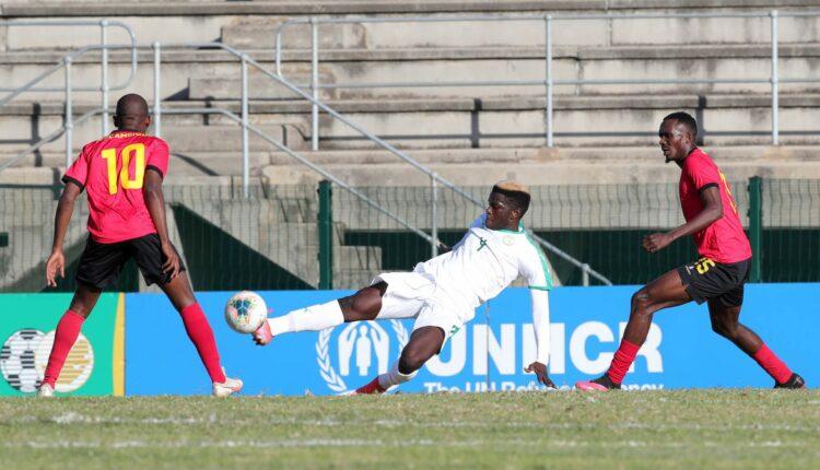 Tournoi Cosafa : le Sénégal gagne son premier match et se relance.