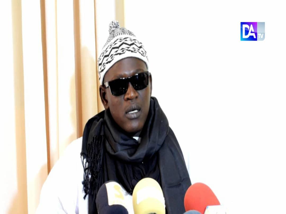 TOUBA - Serigne Abdou Lahad Mbacké de Ndoulo demande aux populations de maintenir le vote-sanction contre le Président Macky Sall.