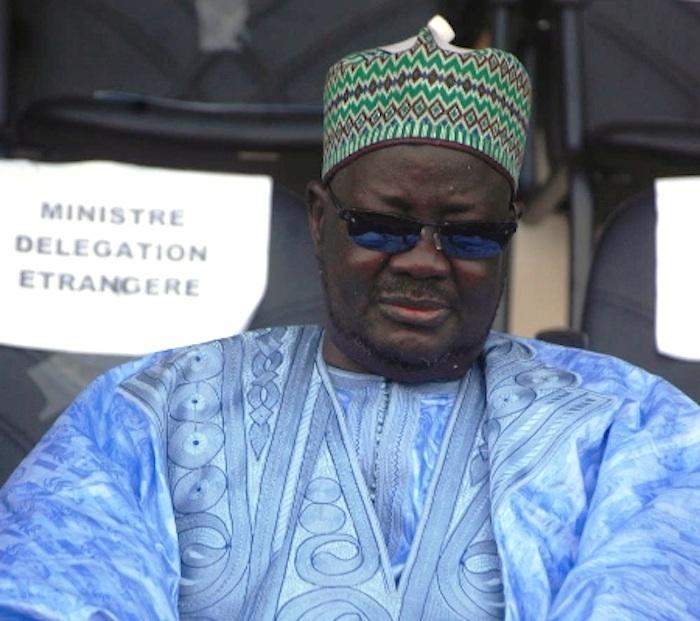 Ziarra Serigne Mamoune Niass : Médina Baye se souvient du fils de Cheikh Al Islam.