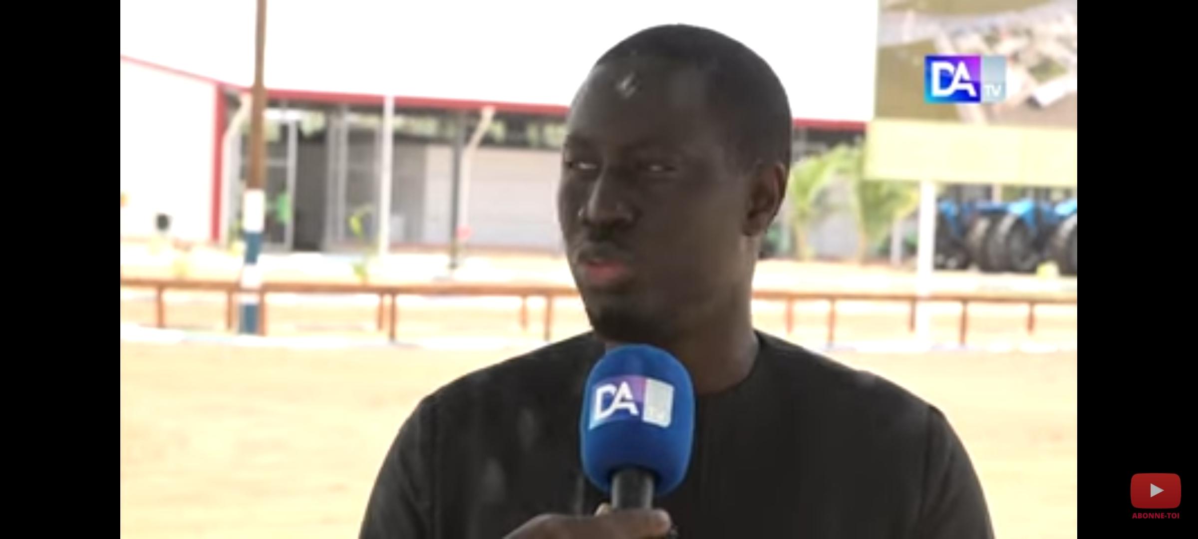 Inauguration du DAC de KMS : « Il faut être le Président Macky Sall pour bâtir un tel projet » (Pape Malick Ndour, Coordonnateur du PRODAC)