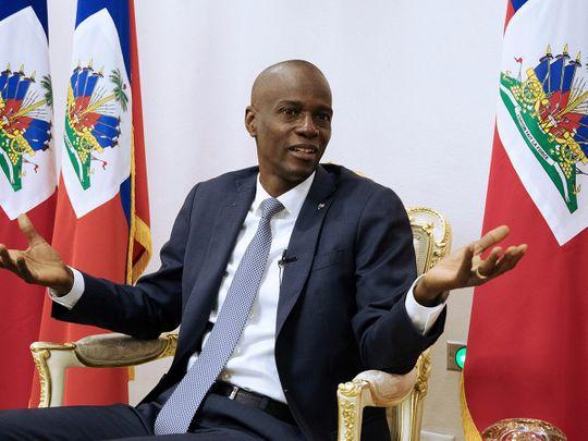 Assassinat du président Jovenel Moïse: Un médecin haïtien résident en Floride, soupçonné d'être le commanditaire, est arrêté