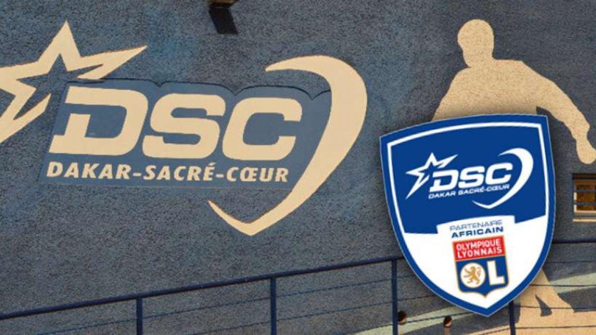 Football : L'Olympique Lyonnais prolonge son contrat de 3 ans avec Dakar Sacré-Cœur.